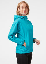 Load image into Gallery viewer, Helly Hansen Women's Seven J Waterproof Rain Jacket