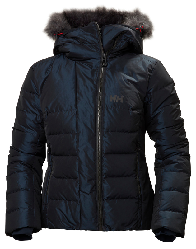 Helly Hansen Women's Primerose Ski Jacket