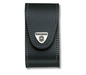 Victorinox Small Leather Pouch