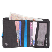 Load image into Gallery viewer, Lifeventure RfiD Compact Wallet