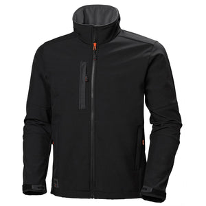 Helly Hansen Workwear Kensington Softshell Jacket