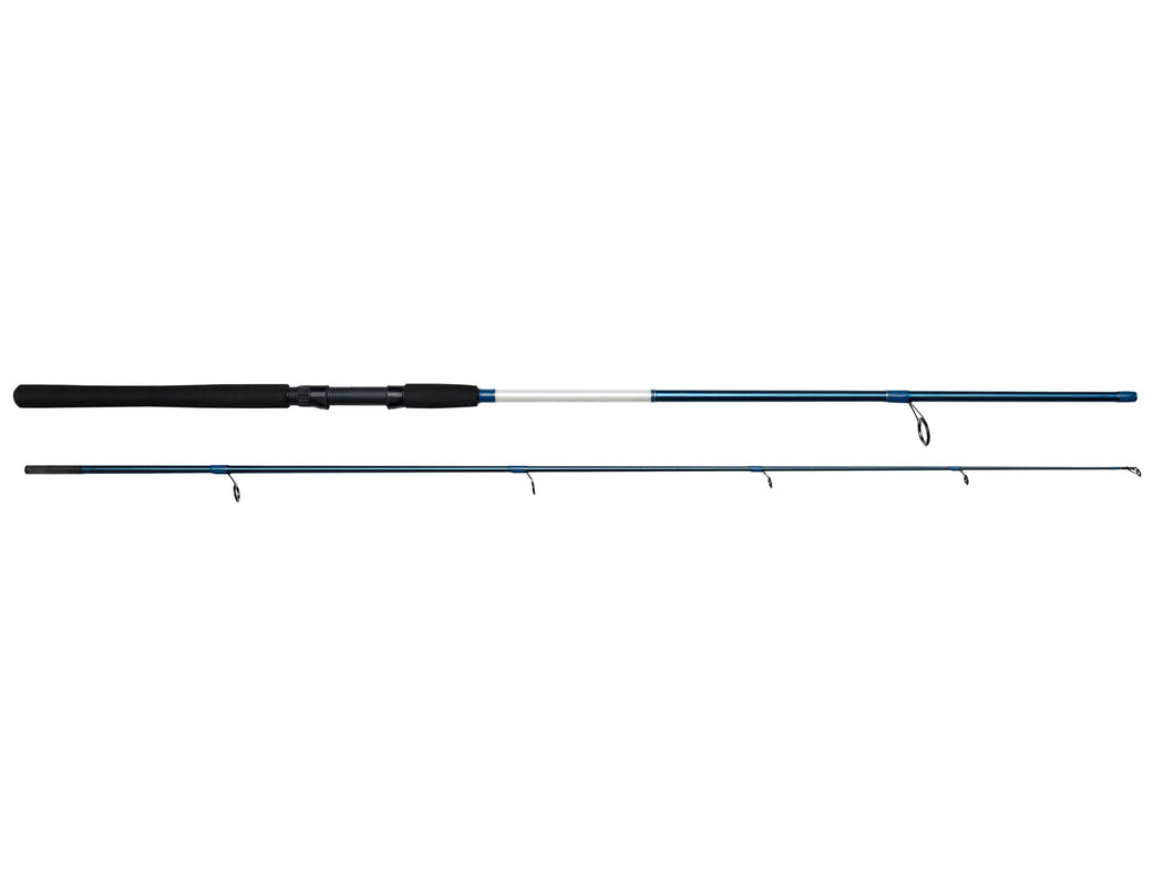 7' Kinetic Fantastica CC Medium-Heavy 12-40g 2 Section Spinning Rod