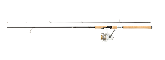 Abu Garcia Max Pro 902MH 15-40g Spinning Combo ( Rod & Reel)