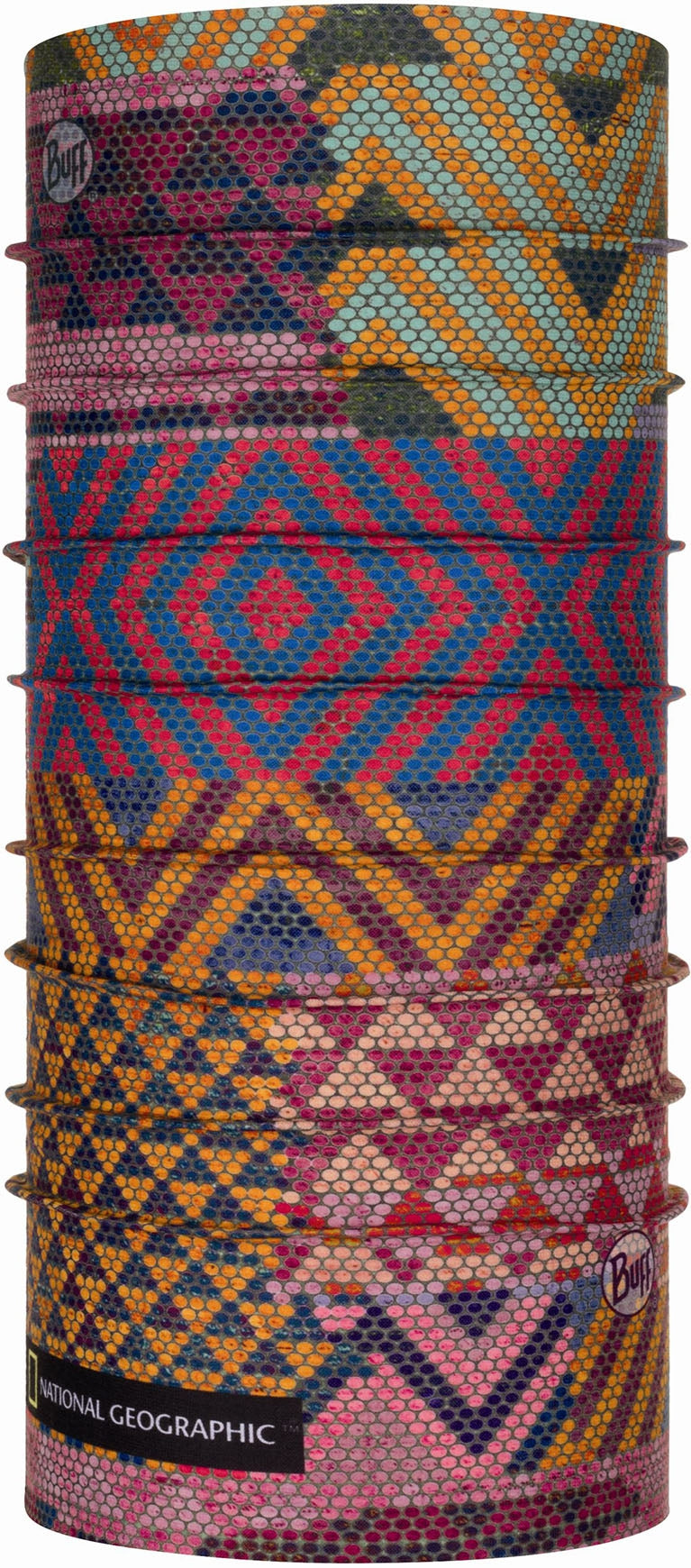 National Geographic Original Buff Eannia Multi