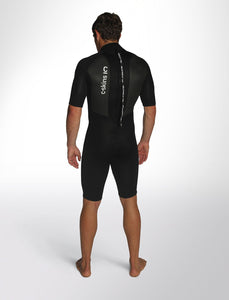 C-Skins Men's Element 3/2 Shorti Wetsuit