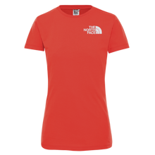 Load image into Gallery viewer, The North Face Women's Easy Tee - Short Sleeve T-shirt