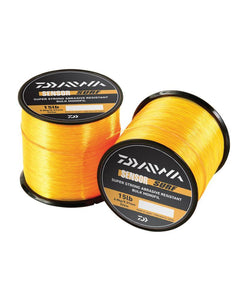 Daiwa Sensor Surf Orange Monofilament - 12lb