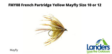 Load image into Gallery viewer, Silverbrook Daddy's & Mayfly