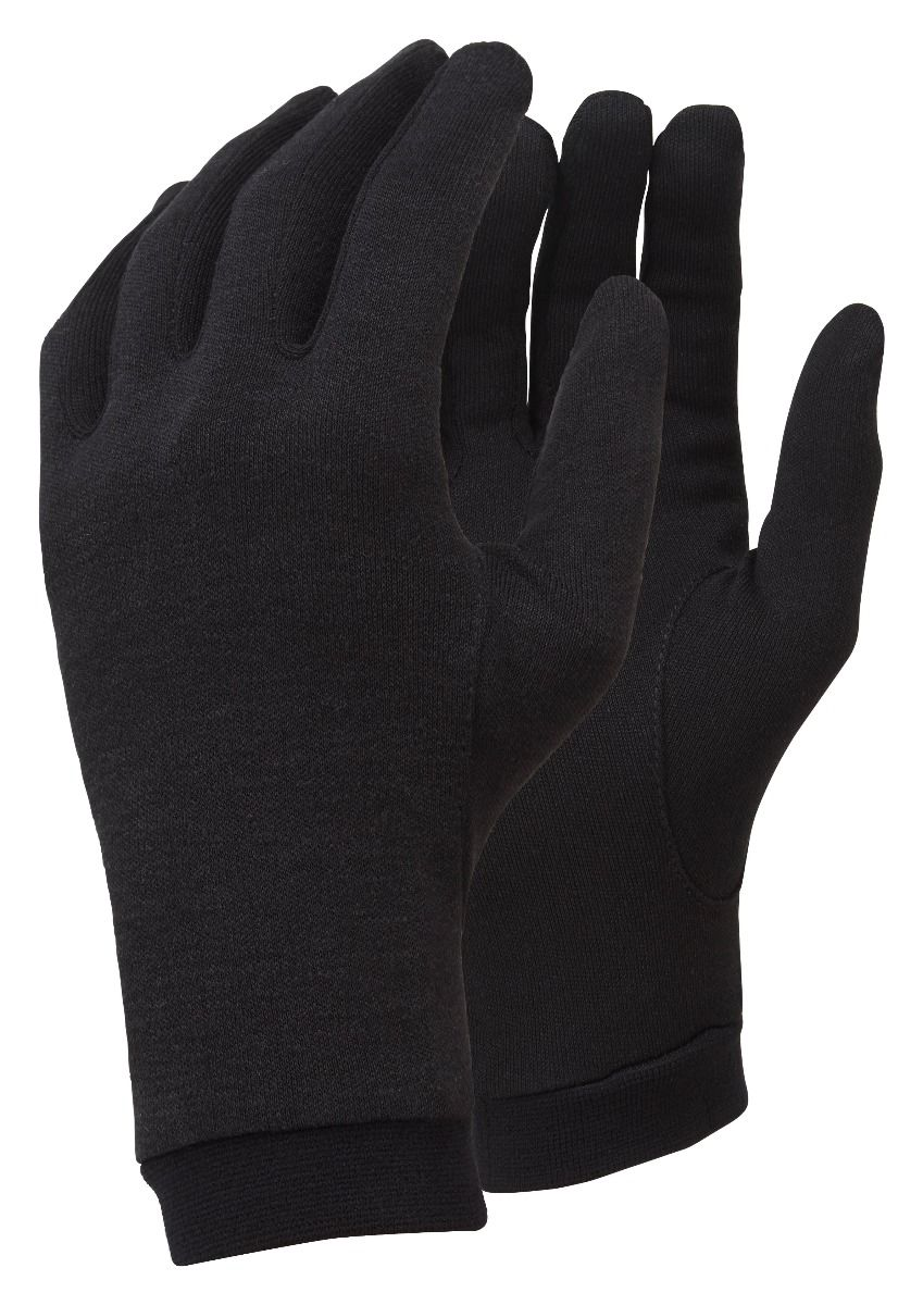 Trekmates Silk Touch Liner Gloves