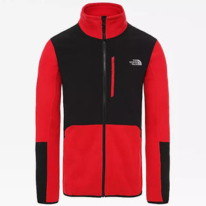 The North Face Glacier Pro Full Zip Fleece