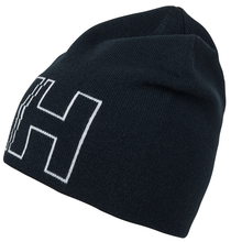 Load image into Gallery viewer, Helly Hansen Outline Beanie Hat