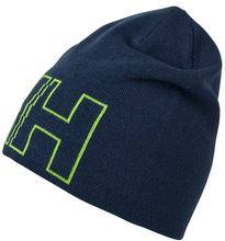 Load image into Gallery viewer, Helly Hansen Outline Beanie