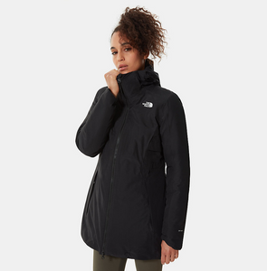 The North Face Women's Hikesteller Waterproof Insulated Parka