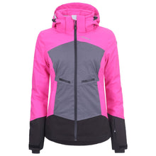Load image into Gallery viewer, Icepeak Women's Falaise Ski Jacket
