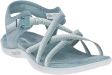 Load image into Gallery viewer, Merrell Women's District Muri Lattice Sandals