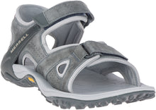 Load image into Gallery viewer, Merrell Men's Kahuna 4 Strap Walking Sandals