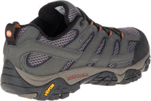 Load image into Gallery viewer, Merrell Men's Moab 2 Gore-Tex Waterproof Trail Shoes