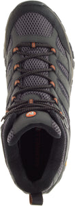 Merrell Men's Moab 2 Mid Gore-Tex Waterproof Trail Boots