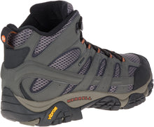 Load image into Gallery viewer, Merrell Men's Moab 2 Mid Gore-Tex Waterproof Trail Boots