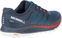 Load image into Gallery viewer, Merrell Men's Nova Gore-Tex Waterproof Trail Shoes