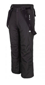 4F Kids Waterproof Insulated Ski Trousers
