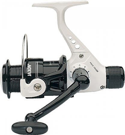 Jaxon Piano 400 VM Spinning Reel