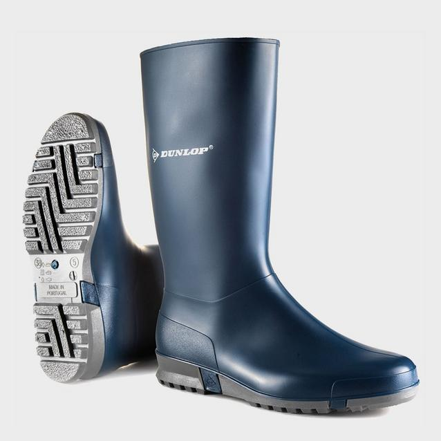 Dunlop Women's Sport PVC Wellies