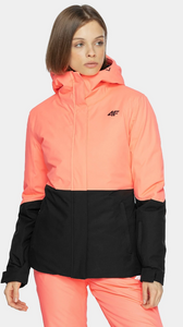 4F Women's Waterproof Insulated Ski Jacket