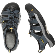 Load image into Gallery viewer, Keen Men's Newport H2 Sandals