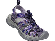 Load image into Gallery viewer, Keen Women's Whisper Sandals