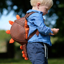Load image into Gallery viewer, Littlelife Toddler Daysack - Dinosaur