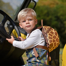 Load image into Gallery viewer, Littlelife Toddler Daysack - Giraffe