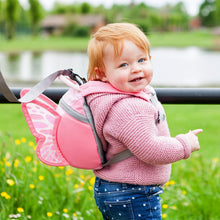 Load image into Gallery viewer, Littlelife Toddler Daysack - Butterfly