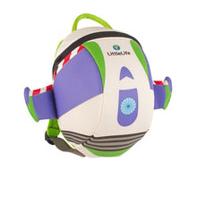 Load image into Gallery viewer, Littlelife Disney Toddler Daysack - Buzz Lightyear