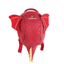 Load image into Gallery viewer, Littlelife Animal Toddler Daysack - Dragon