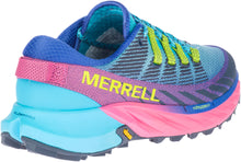 Load image into Gallery viewer, Merrell Women's Agility Peak 4 Trail Running Shoes
