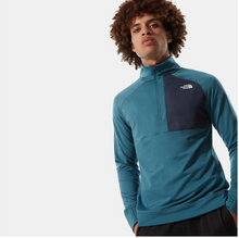 Load image into Gallery viewer, The North Face Ambition 1/4 Zip Mid Layer