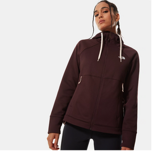The North Face Women's Hikesteller Midlayer Jacket