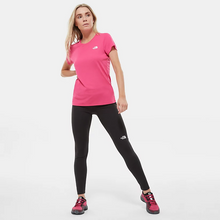 Load image into Gallery viewer, The North Face Women's Reaxion Amp Short Sleeve Tech Tee