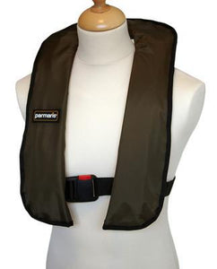 Parmaris 150N Auto Inflatable Lifejacket