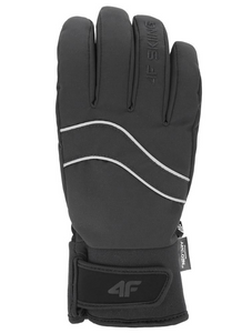 4F Waterproof Insulated Ski Gloves