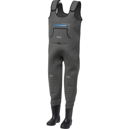 Ron Thompson Break-Point Neoprene Chest Waders With Cleated Sole