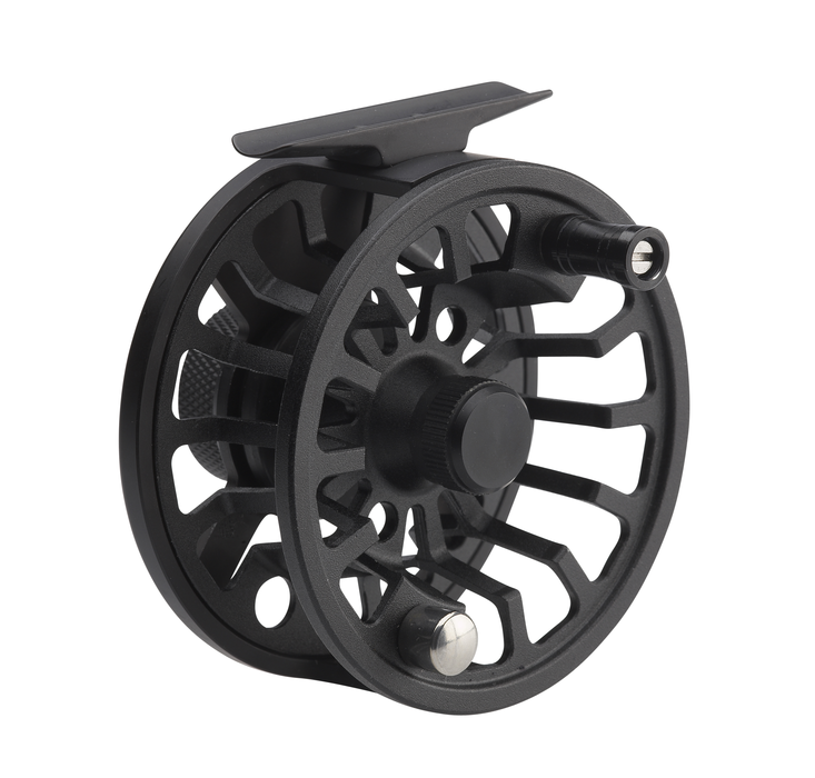 Scierra Track 2 #7/9 Black Fly Reel