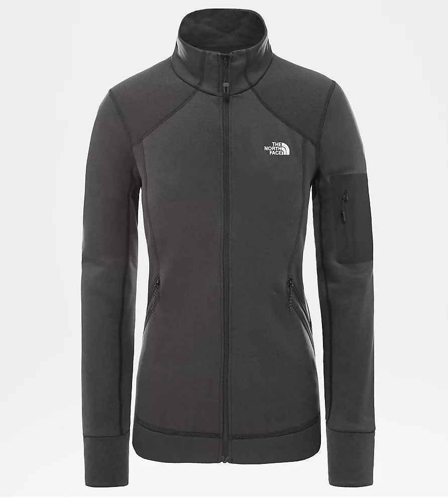 The North Face Women's Impendor Power Dry Fleece Jacket