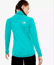 Load image into Gallery viewer, The North Face Women's Impendor Full Zip Midlayer Jacket