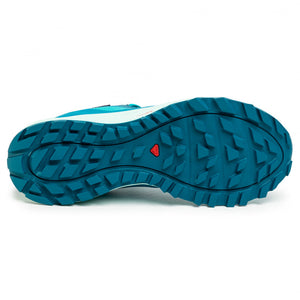 Salomon Women's Trailster 2 Gore-Tex Waterproof Trail Shoes
