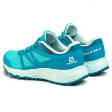 Load image into Gallery viewer, Salomon Women's Trailster 2 Gore-Tex Waterproof Trail Shoes