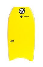 "Load image into Gallery viewer, Vision Fuse 45"" Bodyboard"