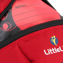 Load image into Gallery viewer, Littlelife Toddler Daysack - Ladybird