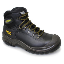 Load image into Gallery viewer, Grisport Men's Contractor Safety Waterproof Work Boots